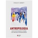 Livro - Antropologia: Guia do Estudante à Teoria e ao Método Antropológico