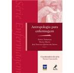 Livro - Antropologia para Enfermagem