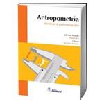 Livro Antropometria - Técnicas e Padronizações