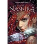 Livro - Aos Reinos de Nashira: a Espada dos Rebeldes