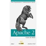 Livro - Apache 2: Guia de Bolso