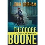 Livro - Apendiz de Advogado - Coleção Theodore Boone