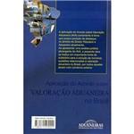 Livro - Aplicação do Acordo Sobre Valoração Aduaneira no Brasil