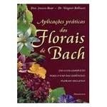 Livro - Aplicaçoes Praticas dos Florais de Bach