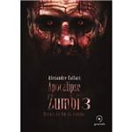 Livro - Apocalipse Zumbi 3