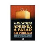 Livro - Aprenda a Falar em Público