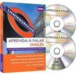 Livro - Aprenda a Falar Inglês