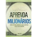 Livro - Aprenda com os Milionários
