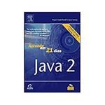 Livro - Aprenda em 21 Dias Java 2