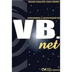 Livro - Aprendendo a Desenvolver em VB.Net