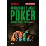 Livro - Aprendendo a Jogar Poker