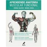 Livro - Aprendendo Anatomia Muscular Funcional