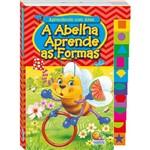 Livro - Aprendendo com Abas: a Abelha Aprende as Formas