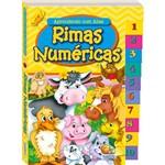 Livro - Aprendendo com Abas: Rimas Numericas