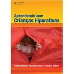 Livro - Aprendendo com Crianças Hiperativas