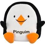 Livro - Aprendendo e Brincando - Pinguim