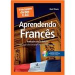 Livro - Aprendendo Francês: o Guia Completo para Quem não é C.D.F