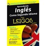 Livro - Aprendendo Inglês Como Segundo Idioma - para Leigos