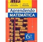 Livro - Aprendendo Matemática: 6º Ano - 5ª Série
