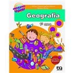 Livro - Aprendendo Sempre : Geografia - 1ª Ano