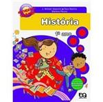 Livro - Aprendendo Sempre : História - 1ª Ano