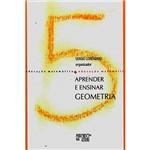 Livro - Aprender e Ensinar Geometria