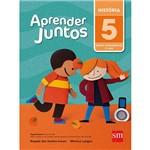 Livro - Aprender Juntos: História 5º Ano