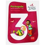 Livro - Aprender Juntos - Português - Ensino Fundamental 3º Ano