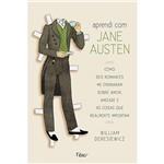 Livro - Aprendi com Jane Austen