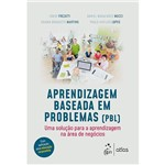 Livro - Aprendizagem Baseada em Problemas (PBL)