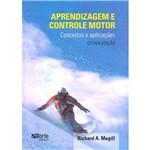 Livro - Aprendizagem e Controle Motor: Conceitos e Aplicações