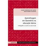Livro - Aprendizagem em Geometria na Educação Básica