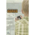 Livro - Aprendizagens e Jogos Digitais