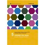 Livro - Aprendo com Jogos: Conexões e Educação Matemática