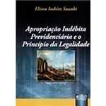 Livro - Apropriação Indébita Previdenciária: Princípio da Legalidade