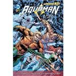 Livro - Aquaman: a Morte de um Rei