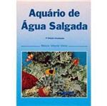 Livro - Aquário de Água Salgada