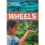 Livro - Aquarium On Wheels