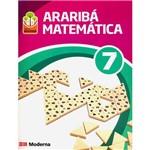Livro - Araribá Matemática 7 - Projeto Araribá