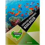 Livro - Araribá Plus - Ciências Naturais, Biologia