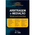 Livro - Arbitragem e Mediação