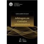 Livro - Arbitragem em Contratos Administrativos