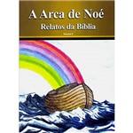 Livro - Arca de Noé - Relatos da Bíblia, a