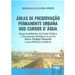 Livro - Áreas de Preservação Permanente Urbana dos Cursos D'água