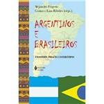 Livro - Argentinos e Brasileiros - Encontros, Imagens e Esteriótipos