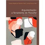 Livro - Argumentação - a Ferramenta do Filosofar