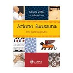 Livro - Ariano Suassuna