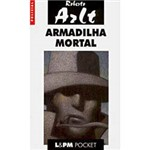 Livro - Armadilha Mortal