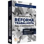 Livro - Armadilhas da Reforma Trabalhista para o Empresariado