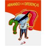 Livro - Armando e as Diferenças